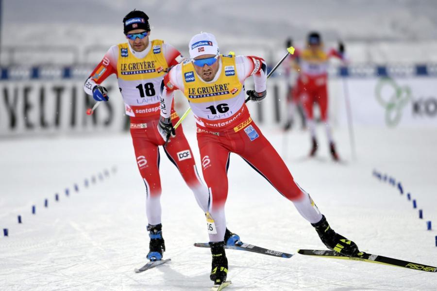 LIVE Sci di fondo, Staffette Lahti in DIRETTA: la Norvegia punta al doppio successo