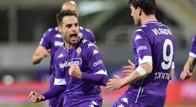 Verona-Fiorentina 1-2, Vlahovic e Caceres regalano tre punti pesanti alla Viola