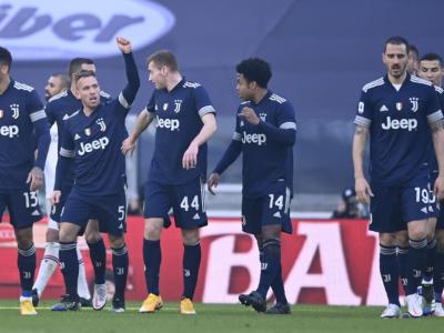 Calcio, Serie A 2021: la Juventus batte il Bologna nel lunch match e rientra in corsa per lo scudetto