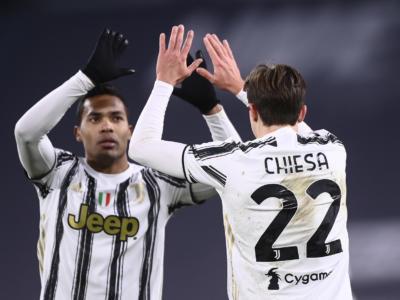 LIVE Sampdoria-Juventus 0-2, Serie A calcio in DIRETTA: Pirlo batte il Maestro Ranieri. Chiesa e Ramsey fanno volare Madama a -7 dal Milan. Pagelle e highlights