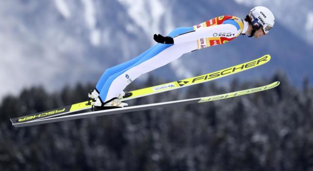 Combinata nordica, cancellato il Provisional Competition Round a Klingenthal