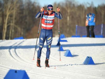LIVE Sci di fondo, Team Sprint Ulricehamn in DIRETTA: Federico Pellegrino vince e prende il largo in classifica!