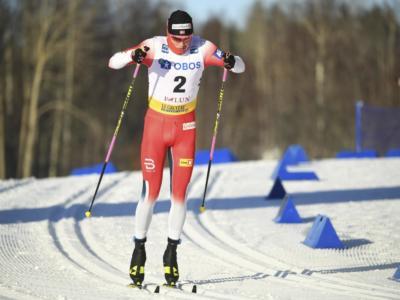 Sci di fondo: Johannes Klaebo è sempre lui, sua la sprint di Falun. 9° Federico Pellegrino, che allunga in Coppa di specialità