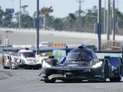 24 Ore di Daytona 2021, WTR vince per il terzo anno consecutivo! Corvette svetta in GTLM, Mercedes in GTD