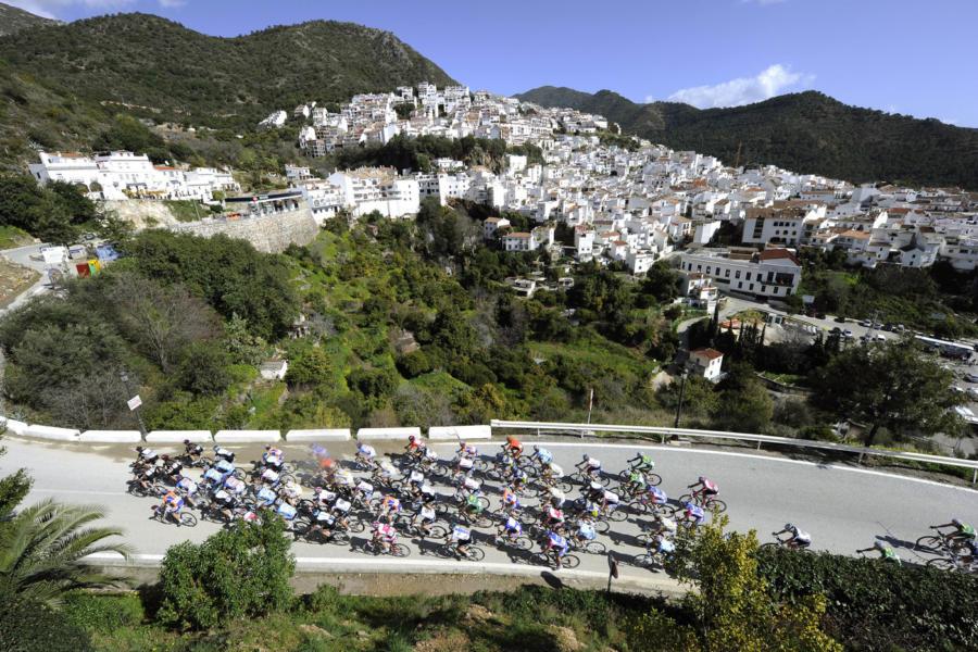 LIVE Classica Comunitat Valenciana in DIRETTA: in due in fuga, c'è anche il nostro Filippo Zana