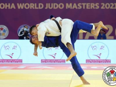Judo, Olimpiadi Tokyo: Manuel Lombardo sconfitto ai quarti di finale, ma può ancora ambire al bronzo