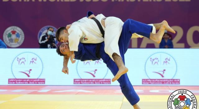Judo, Masters Doha 2021: bilancio decisamente negativo per l'Italia, ma c'è tempo per tornare al top