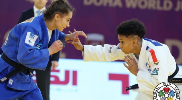 Judo, Masters Doha 2021: debacle Italia nella prima giornata. Doppietta coreana al maschile, grande spettacolo tra le donne