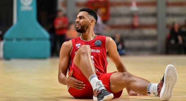 Basket: si muove il mercato. Trent Lockett a Treviso, Gerald Robinson andrà a Digione. Galbiati-Cremona: sì fino al 2023