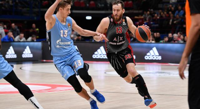 LIVE Olimpia Milano-Zenit San Pietroburgo 82-76, Eurolega basket in DIRETTA: l'Armani Exchange centra la sesta vittoria consecutiva