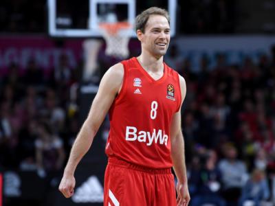 Basket: Reggio Emilia, c'è il colpo Petteri Koponen dal Bayern Monaco