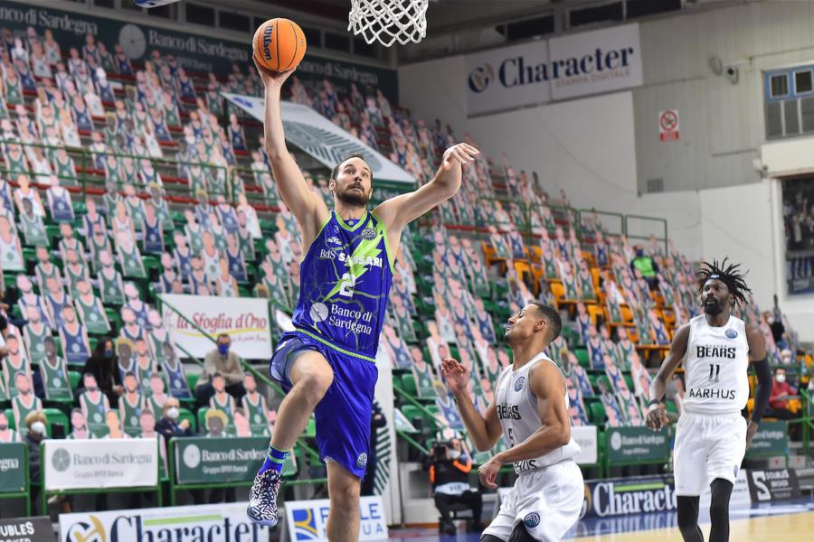 Treviso Dinamo Sassari oggi: orario, tv, programma, streaming Serie A basket 2021