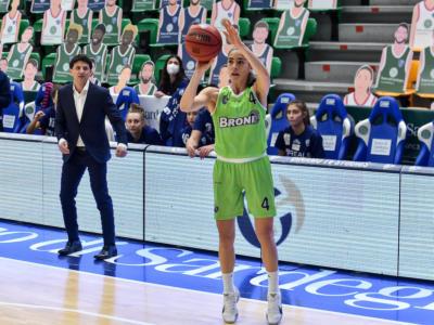 Basket femminile, le migliori italiane della 14ª giornata di Serie A1. Sugli scudi Madera e Orazzo, bene il blocco veneziano