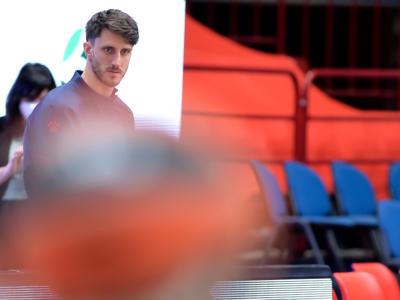 Basket: il Baskonia, con un ottimo Achille Polonara, ferma la corsa del CSKA Mosca in Eurolega