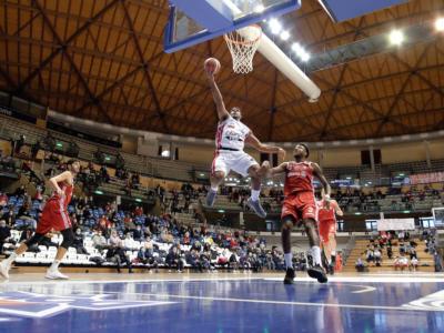 Olimpia Milano-Trieste oggi: orario, tv, programma, streaming Serie A basket