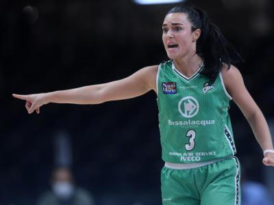 Basket femminile, Serie A1: Ragusa vince il big match con la Virtus Bologna. Ok Schio, Geas e Campobasso