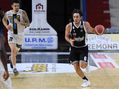 LIVE Cremona-Virtus Bologna 75-88, Serie A basket in DIRETTA: la Segafredo passa al PalaRadi con 28 punti di Hunter e 17 di Belinelli