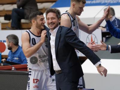 Basket, i migliori italiani della 17a giornata di Serie A. Marco Spissu, super serata! Spiccano Bortolani e Tonut, Procida si fa notare