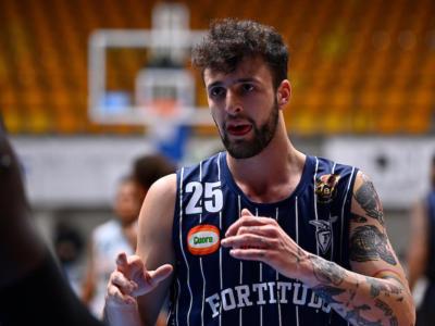Basket, Champions League 2021: la Fortitudo Bologna già eliminata ospita il Pinar Karsiyaka