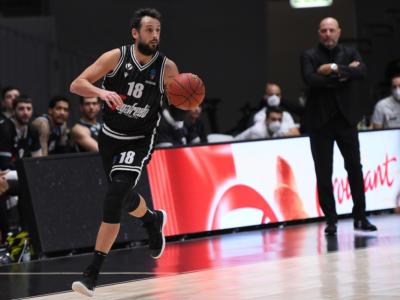 LIVE Bourg en Bresse-Virtus Bologna 87-99, EuroCup basket in DIRETTA: vittoria e primato nel girone per gli emiliani