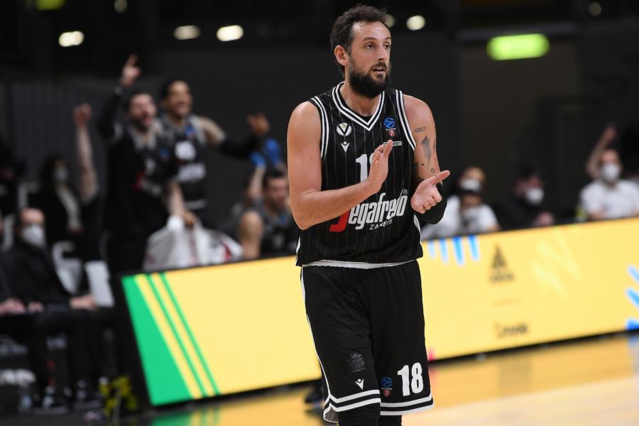 Virtus Bologna Buducnost oggi: orario, tv, programma, streaming EuroCup basket