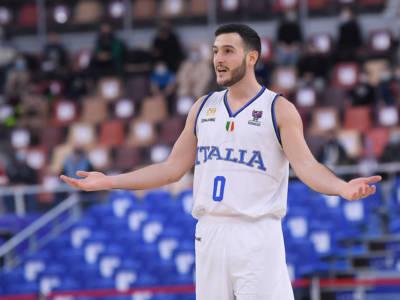 Basket: Marco Spissu giocherà in Eurolega con l'Unics Kazan la prossima stagione