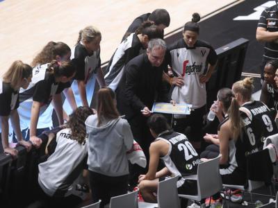 Basket femminile: rinviata San Martino di Lupari-Virtus Bologna, una positività al Covid-19 nel club bianconero