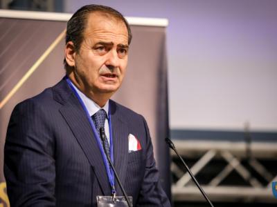 Calcio a 5, Luca Bergamini è il nuovo presidente della Divisione. Battuto Antonio Dario