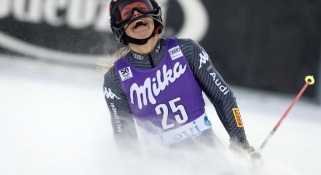 Sci alpino, i precedenti dell'Italia femminile a Zagabria. Ultimo podio con Manuela Moelgg nel 2011