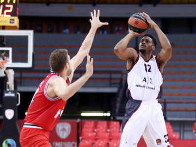 LIVE Olimpia Milano-Olympiacos, Eurolega basket in DIRETTA: vincere per continuare a volare