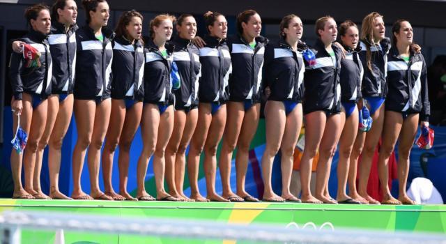 Pallanuoto femminile, Preolimpico 2021: il nuovo calendario. Cambiano gli orari delle partite dell'Italia