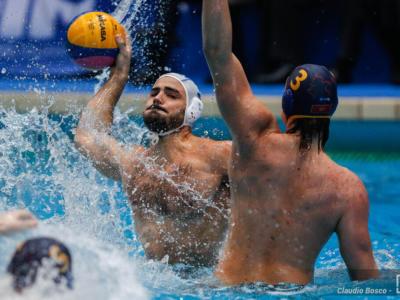 LIVE Italia-Francia 14-7, World League pallanuoto in DIRETTA: tris di Velotto per la terza vittoria azzurra