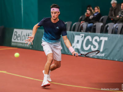 Tennis: Andrea Arnaboldi entra nel tabellone principale dell'ATP di Antalya