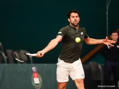 Tennis, Federico Gaio schiantato da Alexandre Muller nel primo turno delle qualificazioni agli Australian Open