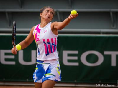 Qualificazioni Australian Open 2021, Sara Errani vittoriosa contro En Shuo Liang