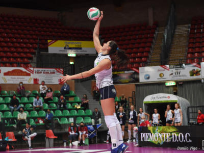 Volley femminile, le migliori italiane della 24ma giornata di A1: brilla la stella di Francesca Villani