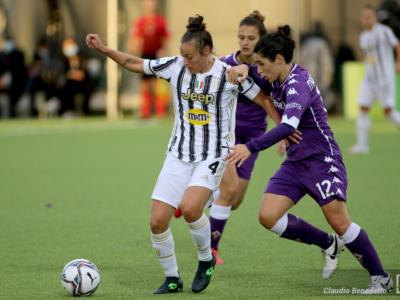 LIVE Juventus-Fiorentina 2-0, Supercoppa calcio femminile in DIRETTA: Bonansea regala il trofeo alle bianconere!