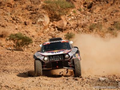 LIVE Dakar 2021, ottava tappa in DIRETTA: Al-Attiyah guadagna 3′ su Peterhansel, Giroud si impone tra i quad. Nuova tripletta per KAZAN-MASTER tra i camion