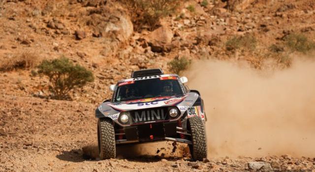 Dakar 2021, tutte le classifiche dopo l'undicesima tappa: auto, moto, camion e quad