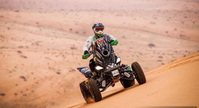 Dakar 2021, Pablo Copetti svetta tra i quad, Martin Macík si conferma tra i camion
