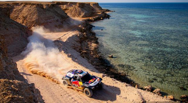 Classifica Dakar 2021 auto: Stephane Peterhansel si laurea campione per la 14^ volta