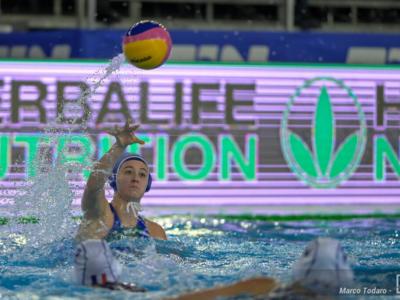Tabellone semifinali Preolimpico pallanuoto: orari, programma, tv, streaming. In palio le Olimpiadi