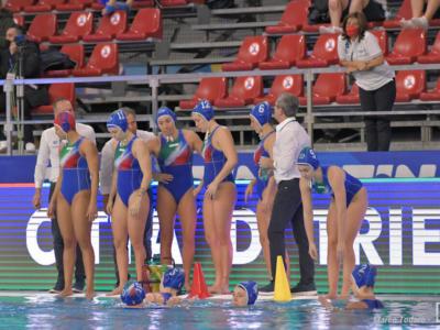 LIVE Italia-Ungheria 10-13, Preolimpico pallanuoto in DIRETTA: Setterosa, addio Olimpiadi