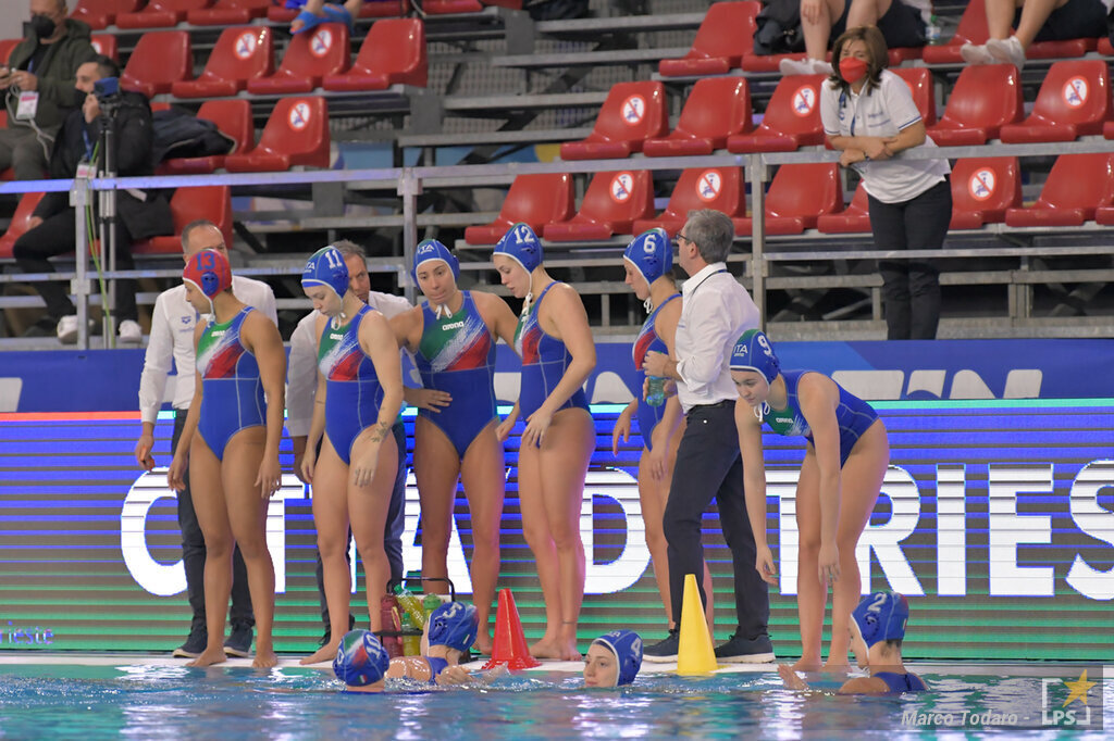 LIVE Italia Ungheria 10 13, Preolimpico pallanuoto in DIRETTA: Setterosa, addio Olimpiadi