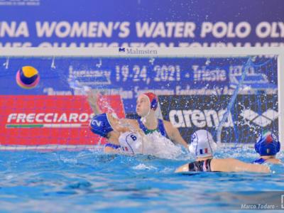 Pallanuoto femminile, classifica Preolimpico 2021: Ungheria-Grecia decisiva per il primato