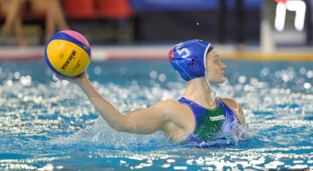 Italia-Ungheria oggi, Preolimpico pallanuoto: orario, tv, programma, streaming