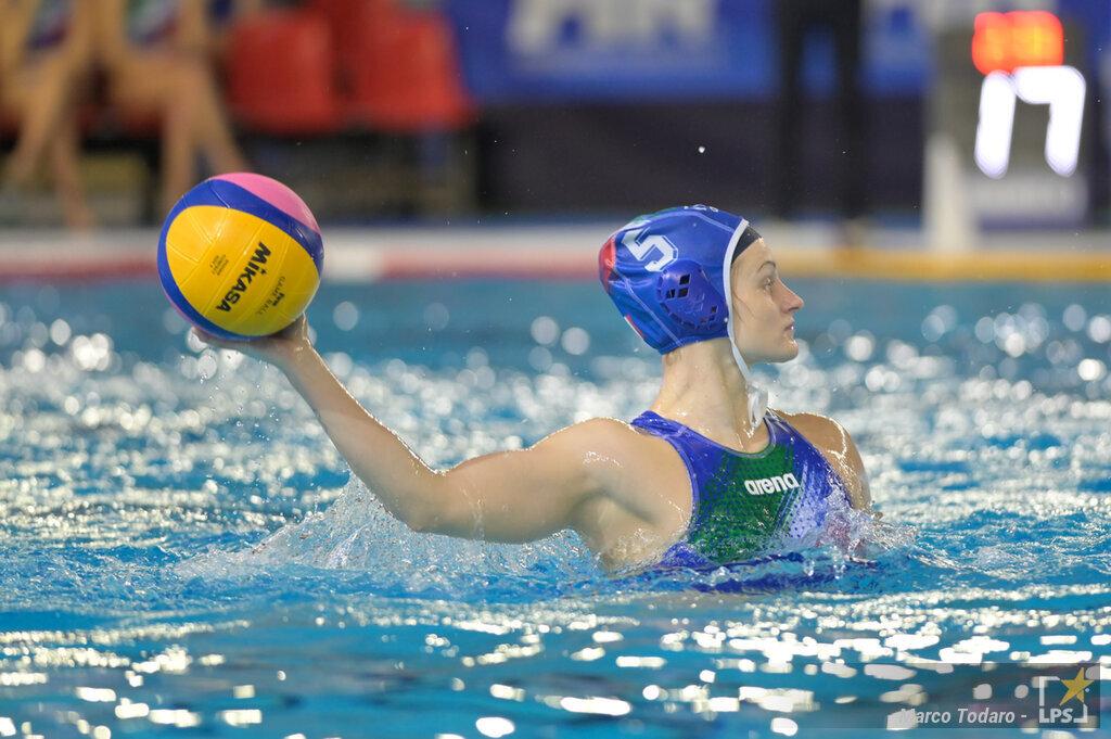 Italia Ungheria oggi, Preolimpico pallanuoto: orario, tv, programma, streaming