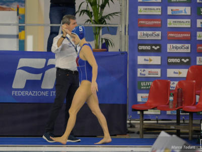 LIVE Italia-Israele 15-6, Preolimpico pallanuoto in DIRETTA: le azzurre dominano e dosano le energie. Domani l'Ungheria