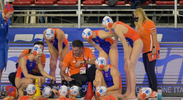LIVE Olanda-Francia 15-6, Preolimpico pallanuoto in DIRETTA: Arno Havenga vuole la Grecia in semifinale