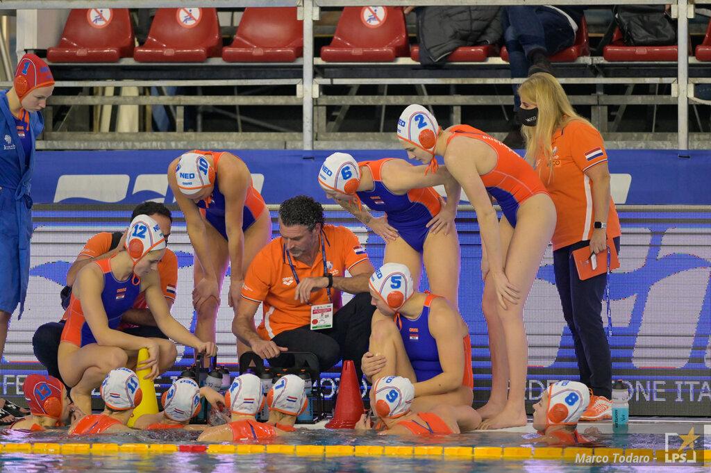 LIVE – Olanda Grecia 1 2, preolimpico Trieste 2021 pallanuoto femminile (DIRETTA)